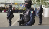Mexico bắt giữ 12 cảnh sát liên quan tới vụ thảm sát 19 người