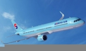 Korean Air bắt đầu bay du lịch quốc tế không hạ cánh