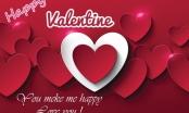 Nguồn gốc và những lời chúc ngắn gọn, ý nghĩa ngày Valentine