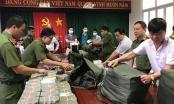Đồng Nai: Bắt khẩn cấp ông trùm buôn lậu, sản xuất xăng giả