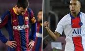 Kylian Mbappe: Nhà Vua mới của thế giới bóng đá?