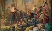 Hành động khác thường và những tội ác nối dài của cướp biển Edward Low