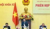 Hà Nội và TP cùng có 10 đơn vị bầu cử ĐBQH khoá XV