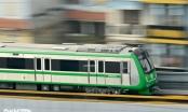 Thông tin mới về Dự án đường sắt Cát Linh - Hà Đông đang chạy nước rút