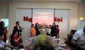 Tạp chí Người Hà Nội bổ nhiệm tân nữ Phó Tổng biên tập