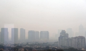 Indonesia 'thống trị' danh sách các thành phố ô nhiễm nhất Đông Nam Á
