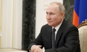 Hôm nay, Tổng thống Nga Putin tiêm vắc xin ngừa COVID-19