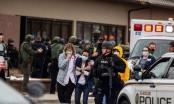 Thêm người chết trong vụ thảm sát kinh hoàng tại Mỹ