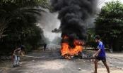 Mỹ, Nhật liên tiếp giáng đòn quân đội Myanmar