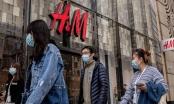 Trung Quốc bùng nổ làn sóng tẩy chay các thương hiệu thời trang lớn