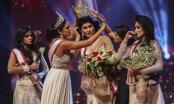Hoa hậu Quý bà Thế giới bị bắt vì... giật vương miện