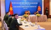 ASEAN phối hợp ứng phó các thách thức
