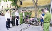 Đối tượng ném mìn tự chế vào tiệm vàng ở Hải Phòng bị bắt