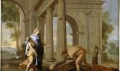 Theseus - Anh hùng vĩ đại trong lịch sử Athens
