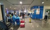 Thêm 10 trường hợp mắc Covid-19 tại 5 tỉnh thành, Việt Nam ghi nhận 2.801 ca nhiễm