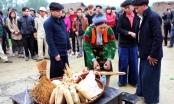 Niềm tin mãnh liệt về thế giới tâm linh và vũ trụ của người H'Mông
