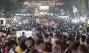 Lâm Đồng: Tạm dừng phố đi bộ, dịch vụ karaoke, quán bar từ 19h tối nay
