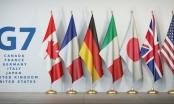 Định hướng trọng tâm mới của G7