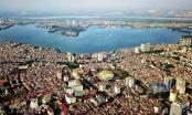 Hà Nội nỗ lực giảm thiểu ô nhiễm môi trường nước hồ Tây