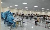 Chiều 15/5, Việt Nam ghi nhận số ca nhiễm Covid-19 cao kỷ lục