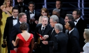 """Vui buồn quanh bức tượng vàng Oscar: """"Dở khóc dở cười"""" vì công bố nhầm giải Phim hay nhất"""