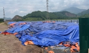 Hòa Bình: Người dân phẫn uất trước hàng nghìn tấn rác thải bủa vây quanh khu vực sống
