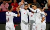 Bồ Đào Nha chốt danh sách dự EURO 2020