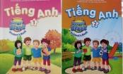 Phú Thọ không phát hiện lỗi trong SGK tiếng Anh lớp 1, 2, 6 của NXB Đại học Sư phạm TP Hồ Chí Minh?