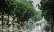 Dự báo thời tiết ngày 24/5: Bắc bộ giảm nhiệt, nhiều nơi xuất hiện mưa dông diện rộng