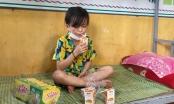 """Điện Biên: Ngày Tết Thiếu nhi ấm áp trong """"tâm dịch"""" Nậm Pồ"""