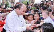 Chủ tịch nước gửi Thư chúc mừng nhân Ngày Quốc tế thiếu nhi