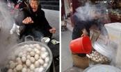 Món ăn độc, lạ chỉ có tại Trung Quốc: Trứng luộc trong nước tiểu