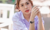 Thiên thần đồng phục Thái Lan có 300.000 lượt theo dõi trên mạng xã hội