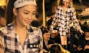 """Lưu Kiều An - """"vào tù ra tội"""" vì môi giới mại dâm"""