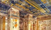 Bí mật về nghĩa trang khủng của các Pharaoh nổi tiếng Ai Cập