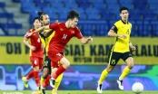 Gục ngã đau đớn trước tuyển Việt Nam, Malaysia thừa nhận sự thật phũ phàng