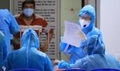 Tối 12/6, thêm 104 ca nhiễm Covid-19, Việt Nam ghi nhận 10.241 bệnh nhân