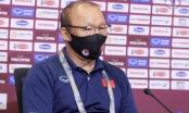 HLV Park Hang Seo bị cấm chỉ đạo ở trận gặp UAE