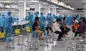 Sáng 17/6, thêm 159 ca nhiễm Covid-19, Việt Nam ghi nhận 11.794 bệnh nhân