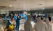 Tối 17/6, thêm 136 ca nhiễm Covid-19, Việt Nam ghi nhận 515 bệnh nhân trong ngày