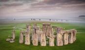 Bí ẩn trận đồ đá tảng Stonehenge