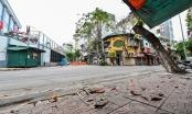 Công điện khẩn từ UBND TP Hà Nội: Yêu cầu yêu cầu dừng nhà hàng, quán ăn từ 0h ngày 13/7