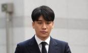 Seungri bị kết án 3 năm tù sau loạt bê bối
