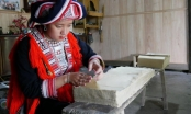 Giữ lửa nghề làm giấy bản của người Dao
