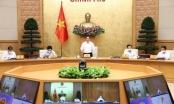 Thủ tướng yêu cầu cung cấp kịp thời các thông tin cấp bách, khẩn cấp quốc gia