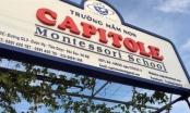 Hà Nội: Phạt trường liên cấp Capitole 30 triệu đồng vì cho học sinh đi học trực tiếp