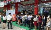 OPPO F1s gây sốt trong ngày mở bán đầu tiên