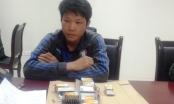 Bắt khẩn cấp đối tượng vận chuyển 700 viên đạn từ Lào về Việt Nam tiêu thụ