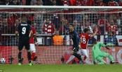 Những khoảnh khắc Ronaldo gieo sầu cho Bayern