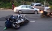 Hà Nội: Lái xe Innova nghi say rượu gây tai nạn liên hoàn, nhiều người nhập viện